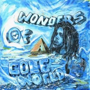 J Cole X 9th Wonder - Animals & False Prophets